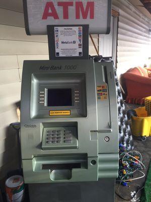 Mini-Bank 1000 for Sale in Washington, DC