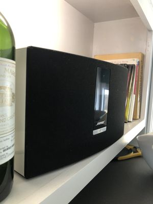 Bose Sound Touch works great! for Sale in Vallejo, CA