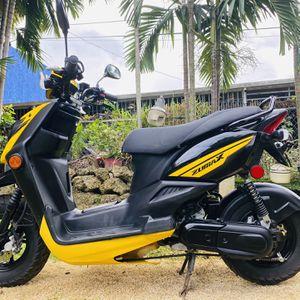 Yamaha Zuma 50cc for Sale in Miami, FL