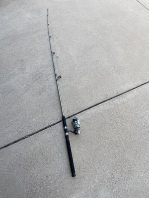 Fishing pole for Sale in Mansfield, TX