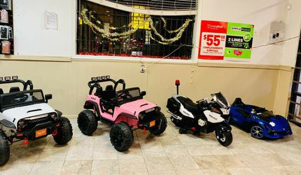 Power Wheel for Kids for Sale in Fort Worth,  TX