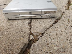 DVD player works great for Sale in Waxahachie, TX