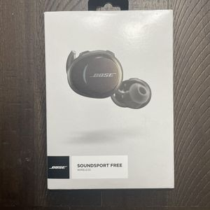 Bose Soundsport Free Wireless for Sale in Hampton, VA