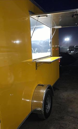 Food trailer for Sale in Haines City, FL