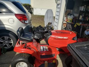 Riding Lawn Mower! for Sale in District Heights, MD