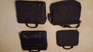 Laptop Traveling Cases - Various for Sale in Brunswick, OH