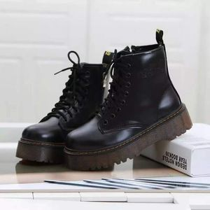 Dr. Martens journey IMITATION black boots and white boots fall winter Size 8 for Sale in Miami, FL
