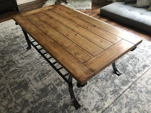 Coffee table for Sale in Battle Ground, WA