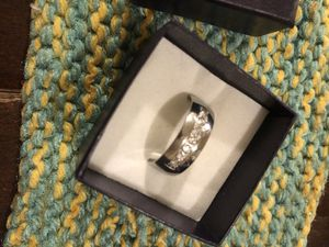 Men's ring size 10 can be sized for Sale in Everett, WA
