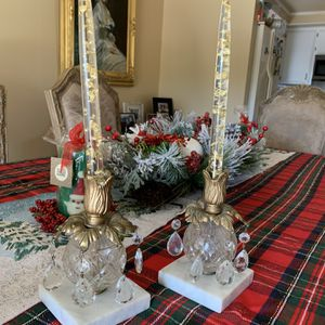 Candle Holders for Sale in Banning, CA