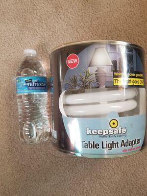 EMERGENCY LIGHTBULB for Sale in Tacoma, WA