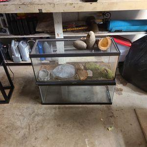 Reptile Enclosures (2) for Sale in La Mirada, CA