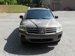 2004 Mitsubishi Endeavor SUV Sport Utility Wagon Crossover 4 Door Truck CLEAN vehicle for Sale in Union City, GA