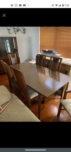Antique Dining Table for Sale in Melbourne, FL
