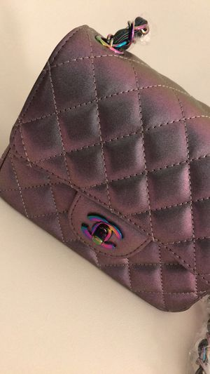 Cross Body Chanel Bag for Sale in Miami, FL