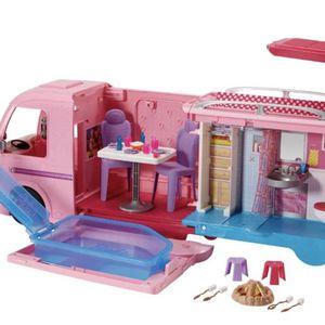 Barbie Camper for Sale in Las Vegas, NV