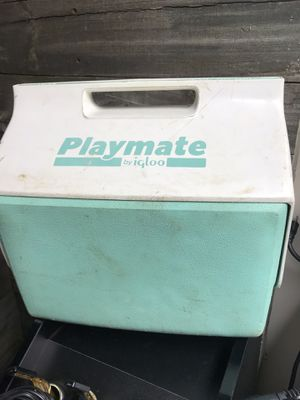 Igloo playmate cooler for Sale in Pittsburgh, PA