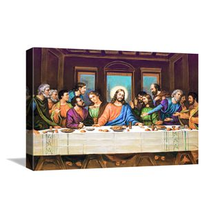 The Last Supper canvas wrap for Sale in Rancho Palos Verdes, CA