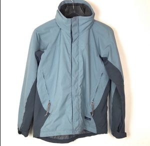 Patagonia Women's Blue Jacket Size S for Sale in North Las Vegas, NV