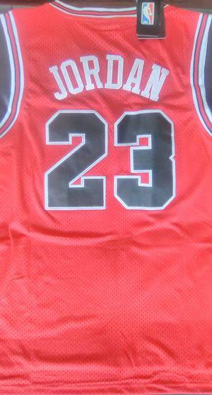 Michael Jordan JERSEY for Sale in St. Louis, MO