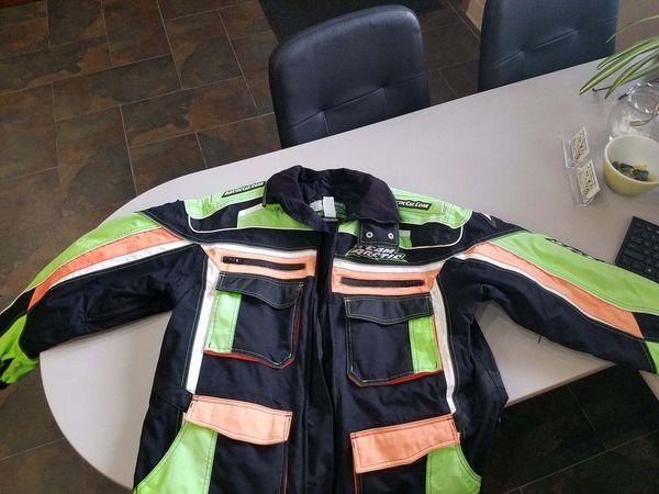 Arctic Cat snowmobile jacket
