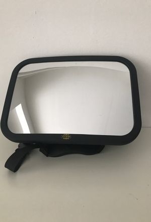 Car mirror for baby monitoring for Sale in Bellevue, WA