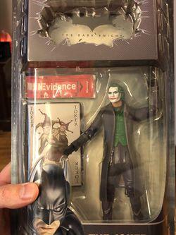 The Joker Action Figure for Sale in Seattle,  WA