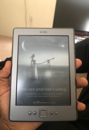 Kindle 4th Gen for Sale in Lithia Springs, GA