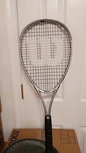 Tennis racket for Sale in Falls Church, VA