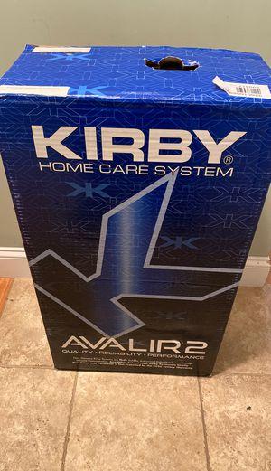 Kirby Avalir 2 Vacuum Cleaner for Sale in Brockton, MA