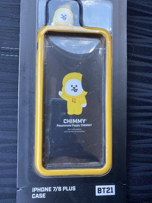 BT21 phone case for Sale in Elgin, IL