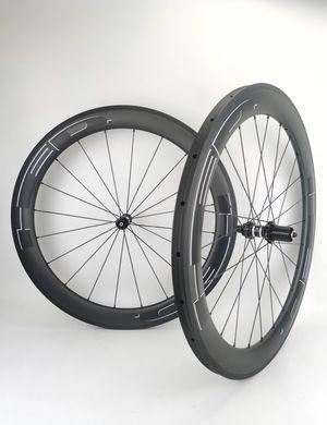 700c Carbon Fiber Wheel-set for Road Bike(Brand New) for Sale in Lorton, VA