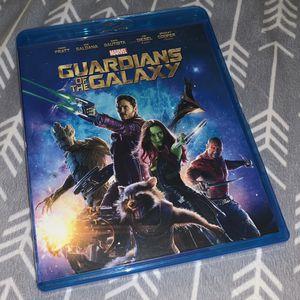 Guardians of the Galaxy [Blu-ray] [2014] for Sale in Marietta, GA