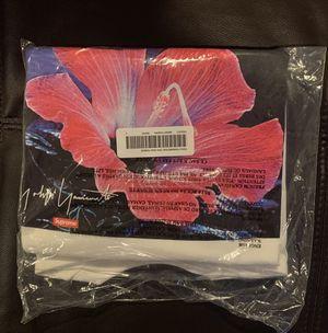 Supreme Yohji Yamamoto This Was Tomorrow 100% Authentic for Sale in Ridgefield, NJ