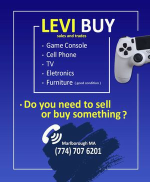 want to sell something. Hit me up..!! for Sale in Southborough, MA