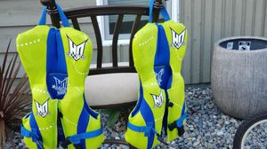 Infant life vest for Sale in Federal Way, WA