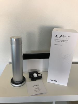 Bluetooth Essential Oil Diffuser for Sale in Los Angeles, CA