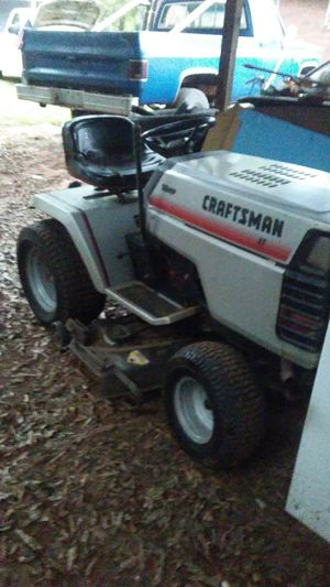 Lawn mow for Sale in Monroe, GA