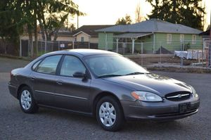 2002 Ford Taurus for Sale in Tacoma, WA