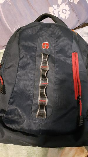 Swiss backpack for Sale in Everett, WA