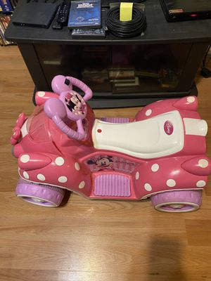 Toddler Power Wheel for Sale in Baltimore, MD