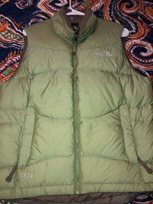 Women's Medium Northface vest for Sale in Mauldin, SC