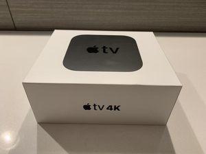 Apple TV 4K 32gb for Sale in Norwalk, CA
