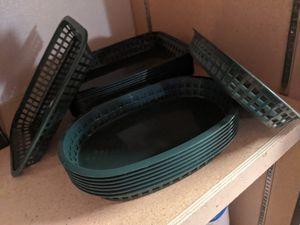 Food serving baskets for Sale in Chandler, AZ