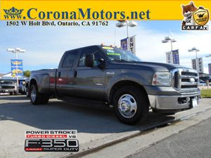 2006 Ford Super Duty F-350 DRW for Sale in Ontario, CA