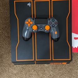 PlayStation 4 Black Ops 3 Edition for Sale in Salem,  OR