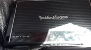 Rockford Fosgate PRIMERX250X1 for Sale in Tempe, AZ