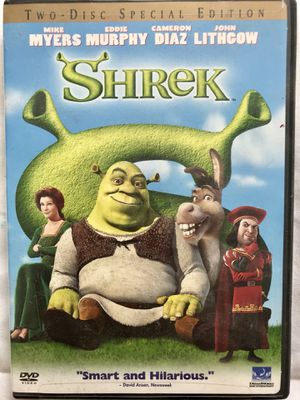 Shrek for Sale in Woburn, MA