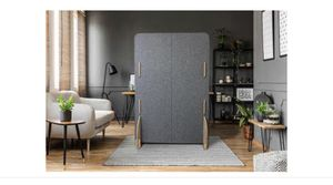 Remote Nation Motil Temporary Modular Furniture Privacy Screen **NEW** for Sale in Minneapolis, MN
