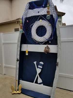 FREE small boat! Perfect for party prop or decoration for Sale in Anaheim, CA